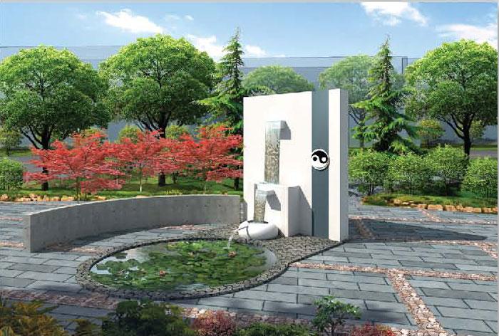 项目名称:滨江公园景观设计