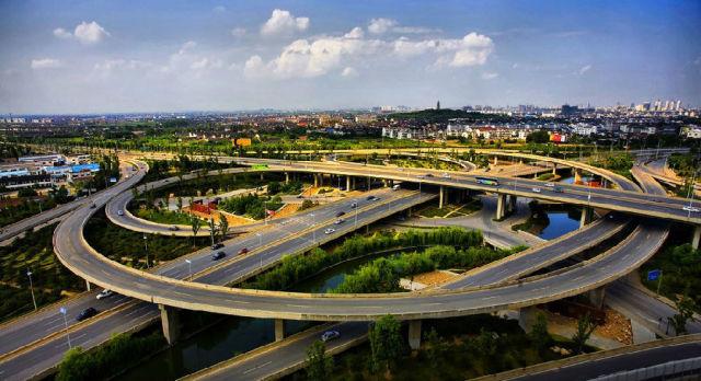 苏州市市政工程设计院有限责任公司